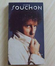 RARE COFFRET LONG BOX 3 CD ALAIN SOUCHON LES ANNEES RCA 1974-1984 42 TITRES