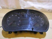 VW Polo 9N Cuadro De Instrumentos Velocímetro Reloj 6Q0920903J 2002 > 2009