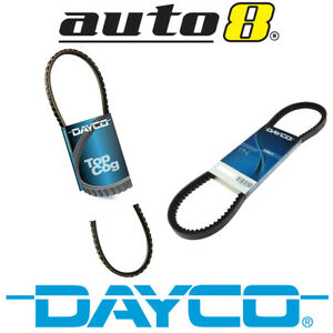 Brand New Genuine Dayco 15A1170 V-Belt for Man 18.224 Fc 6.9L Diesel 2000-2002