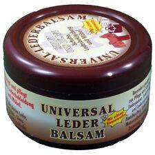 (1,60€/100 ml) Universal Lederbalsam Leder-Balsam 250 ml Lederpflege Schuhpflege