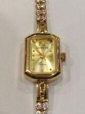 GENEVE Reloj Mujer de Oro Amarillo 18KT (750/1000), Gramos 15,50,Nuevo