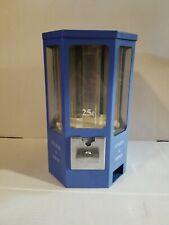 Mint Candy Vending Machine Retro Coin-Op Dispenser WORKING 25 Cent