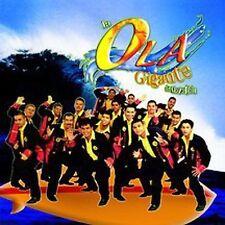 La Ola Gigante De Mazatlan : Ola Gigante De Mazatlan CD