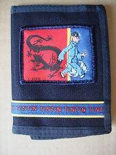 Portefeuille Tintin Lotus Bleu : Tintin (Neuf)
