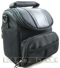Camera Case Bag For Sony a7 a7r RX10 HX300 HX200 H300 HX400 H400 H200 HX100 A7S