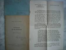 Weber, Adolf: Kampfe für die Wahrheit; Entnazifizierung