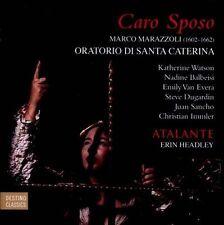 Caro Sposo: Oratorio Di Santa Caterina, Acceptable Music