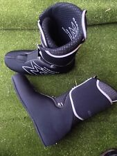 Scarpette per scarponi da sci scialpinismo termoformabili Thermofit ski alp top