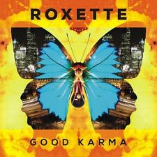 ROXETTE - GOOD KARMA   CD NEU