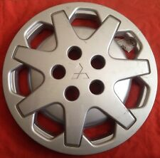 "1997 1998 1999 Mitsubishi Diamante 14"" Wheel Cover Hubcap Hub Cap 57559 AW345029"