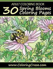 ColoringCraze Adult Coloring Books, Stress Relieving Coloring Books for...