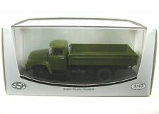 Zil 130 pick-up (Olive Green)