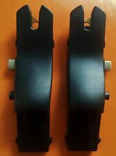 Silver Cross Wayfarer and Pioneer Simplicity Car Seat Adaptors