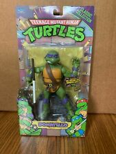 TMNT Classic Collection Donatello 2012 (Playmates) Unopened