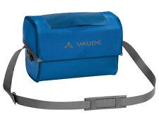 Vaude Aqua Caja Mochila manillar bolso de bicicleta bolsillo delantero Clic Fix