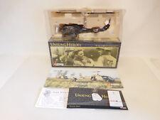 "CORGI esf-02147 50401 uh-1c Huey Iroquois ""Hog"" Militare Elicottero, 1/48"