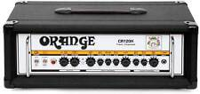 Orange Crush Pro CR120H Black Head Guitar Amp