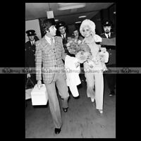 #phs.005741 Photo ELIZABETH TAYLOR 1973 Star