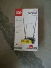 One For All Indoor Aerial HD Compatible SV9305 Free Postage