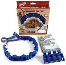 Don Sullivan Perfect Dog Training Command Collar Pet Puppy Obedience L&XL