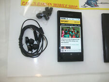 Nokia Lumia 800 - 16GB - Black (Orange, EE & Virgin networks UK) Smartphone
