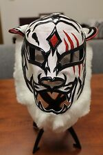Bengala PRO GRADE Mask AAA Lucha Underground Lucha Libre
