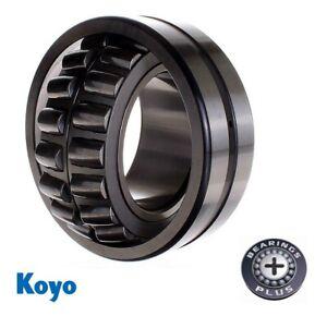 KOYO 22213 RHRW33 SPHERICAL TAPER ROLLER BEARING 65 X 120 X 31MM PARALLEL BORE