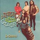NOMADI - STUDIO COLLECTION LE ORIGINI -2CD -