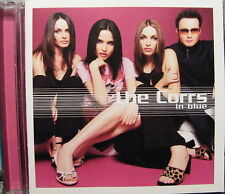 CD The Corrs / In Blue – POP Album 2000