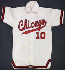 Bob Love Chicago Bulls Warm-up Jacket 1970's Lot 296
