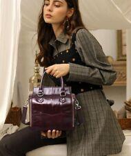 Multifunction Large Soft Handbag Genuine Leather Bag Shoulder Crossbody Women