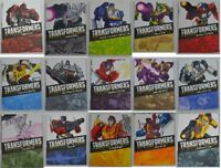 Transformers Definitive G1 Collection Hardback Graphic Novels 1 6 8 10 16 18 19