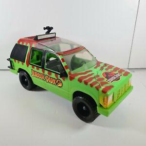 Jurassic Park Jungle Explorer jeep Kenner 1993 JP