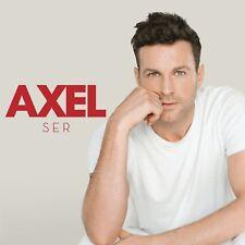 Axel Ser CD