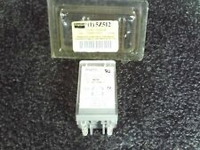 8 Pin 12 amp DPDT Standard Relay, Coil 120VAC, 50/60Hz  5Z512 (DR)