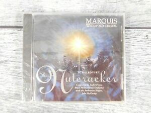 Marquis by Waterford Crystal - Tchaikovsky The Nutcracker CD