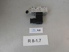 Norgren 0880327, Druckschalter 0,5-8 bar einstellbar, 230 VAC unused