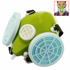 Respirator Mask for Industry Paint Spray Cartridge Gas filter Safety Anti-Dust