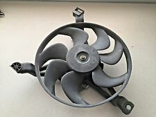 1997-2003 PONTIAC GRAND PRIX GTP 3.8L ~ LEFT SIDE RADIATOR COOLING FAN ASSEMBLY