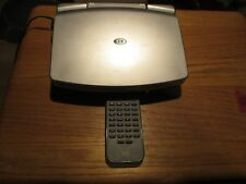 """Durabrand DUR-7 Portable DVD Player (7"""") WITH POWER CORD AND REMOTE"""