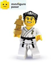 Lego 8684 Collectible Minifigure Series 2: No 14 - Karate Master - New