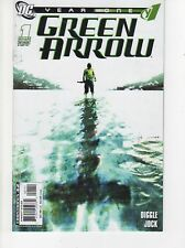 Green Arrow 1 (NM) Year One Mini Series