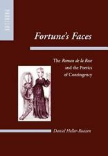 Fortune's Faces: The Roman de la Rose and the Poetics of Contingency (Parallax: