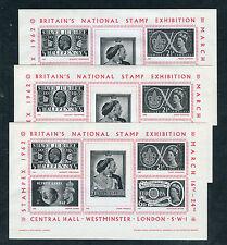 Advertising/Exhibition Seals Cinderella Stamps