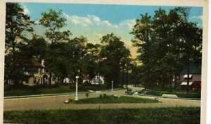 [-1037] Brighton Road, Ridgewood Springfield OH - ca 1920s