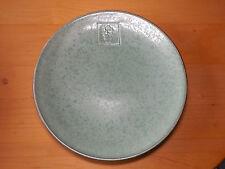 "Pfaltzgraff USA NATUREWOOD SERENITY GREEN Set of 3 Dinner Plates 11 1/8"""