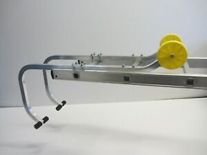 Universal Ladder Roof Hook Adapter Aliminium