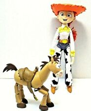 Jessie & Bullseye Toy Story 2 Action Figures custom bundle fast shipping