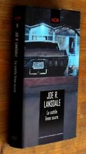 JOE R. LANSDALE: La sottile linea scura  p. e, 2010  BDR