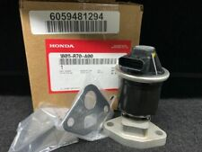Genuine Honda Valve Set Egr 18011-R70-A00